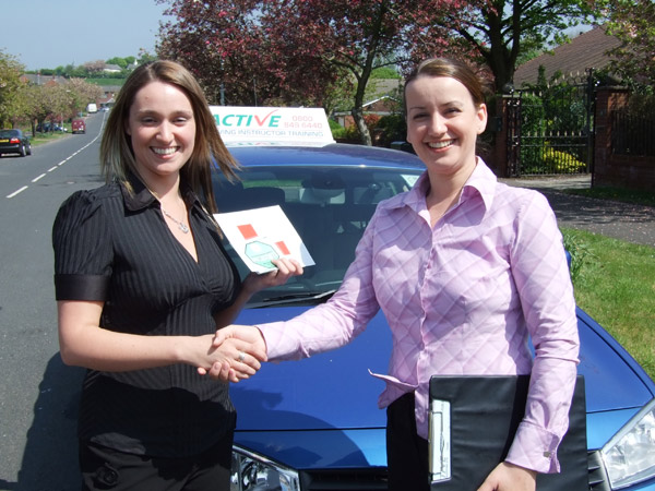 What Do You look For In A Good Driving Instructor?