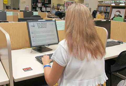 How to Find the Tutoring Service Online