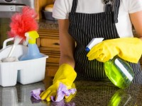 Housekeeping – One Of The Popular Fields Offering Jobs of High Salary