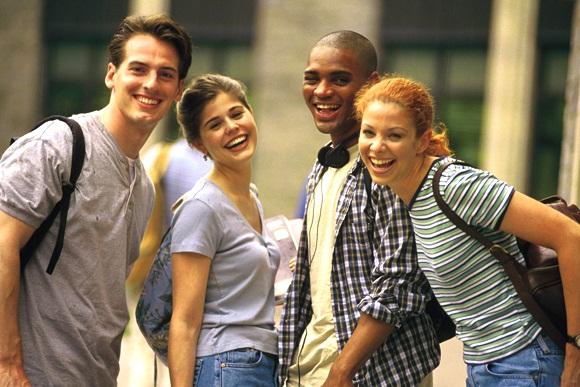 Choose a Language School
