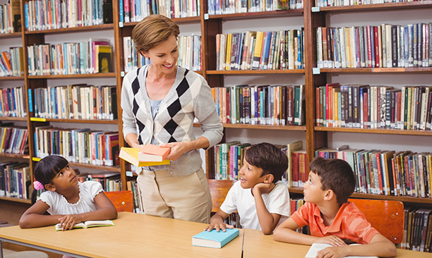 Lifelong Learning – Careers in Education