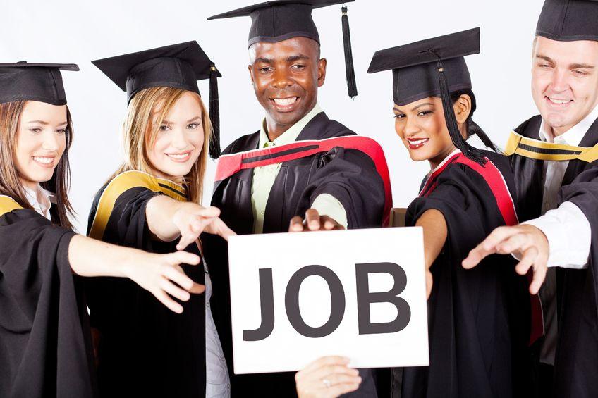 College Jobs – Top Ten College Job Possibilities