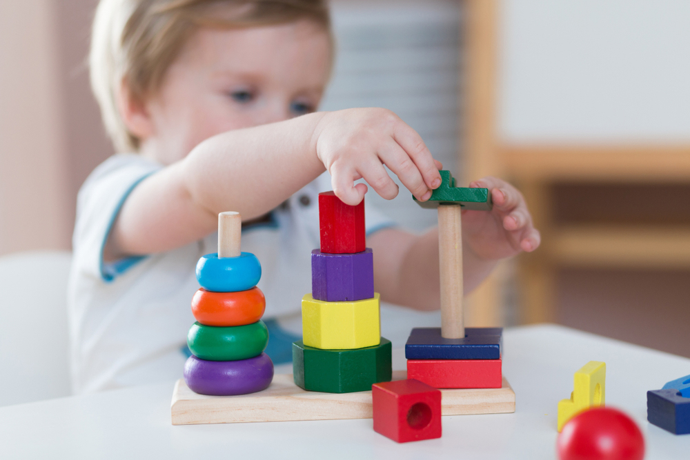 Educational Toys – Why They're Essential for Your Son Or Daughter