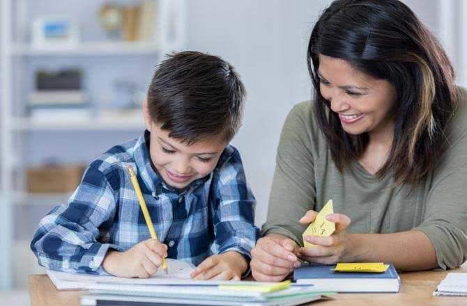 What's Best: Group or Home Tuition?