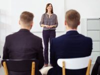 The advantages of Presentation Skill Training