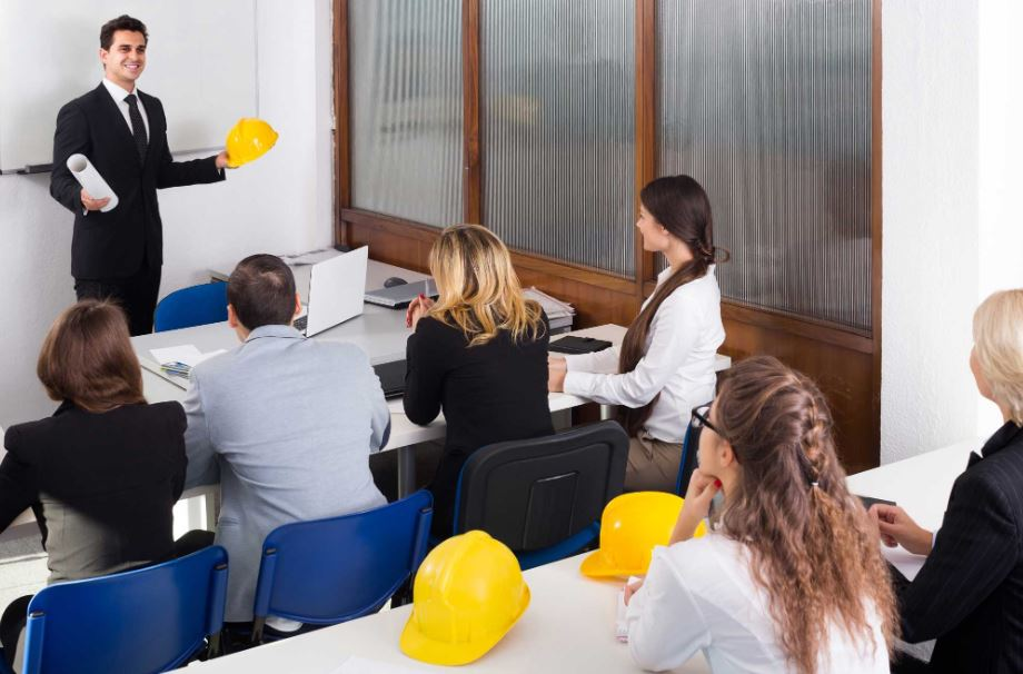Why You Need To Conduct Safety Courses at the office