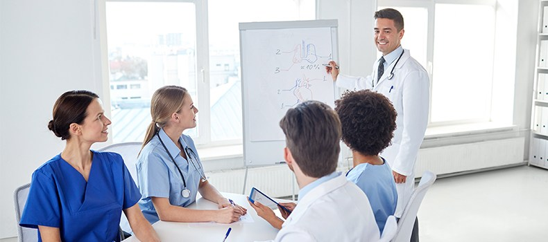 Health Courses: For Any Promising Future