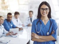Nursing Degree Career Training