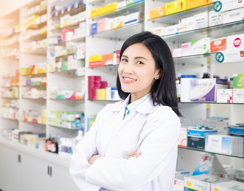 Considering A Career As A Pharmacist? Here's An Overview!