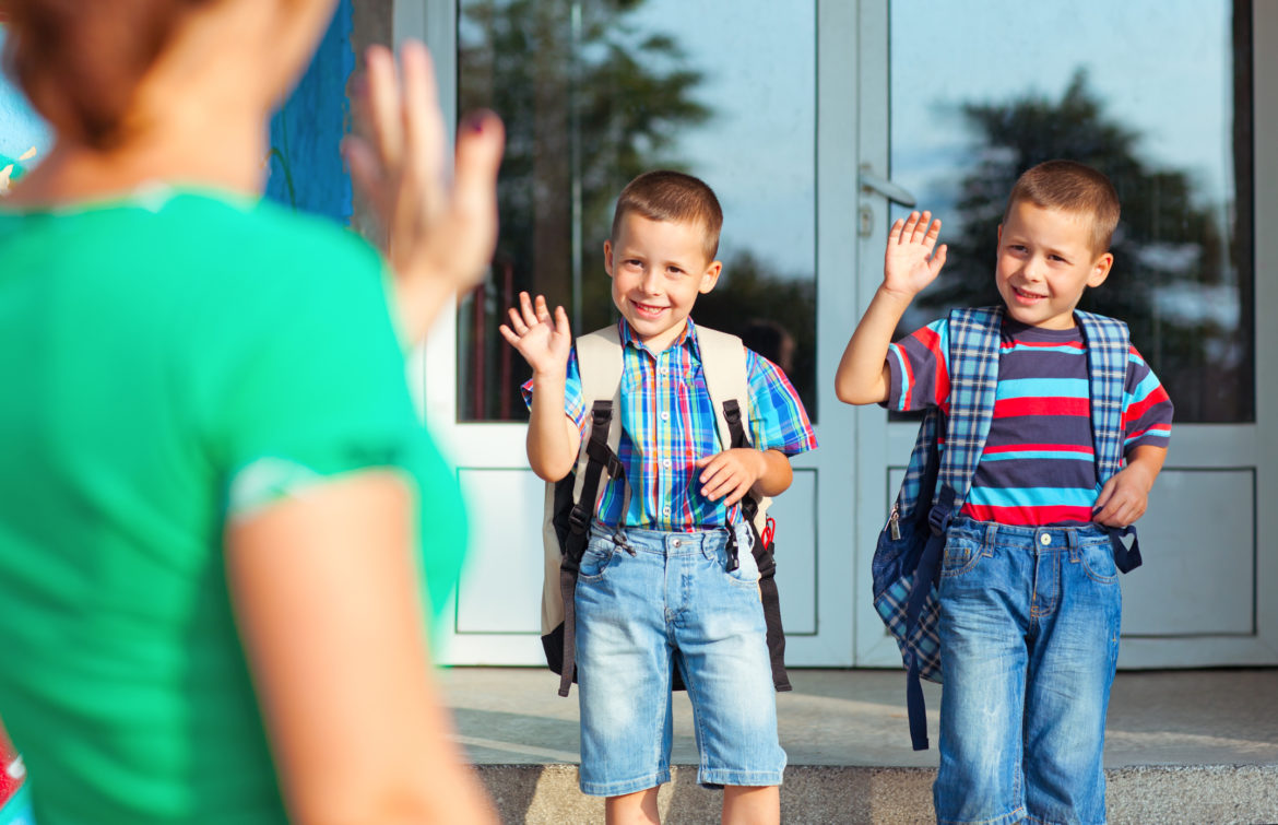 How to Prepare Your Child for a New School