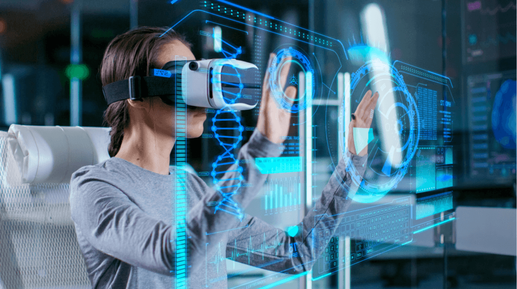 Why are E-Learning Companies in India Focusing on Virtual Reality and Augmented Reality eLearning Solutions?