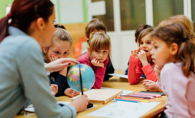 Selecting A Classical School For Your Child: An Overview!