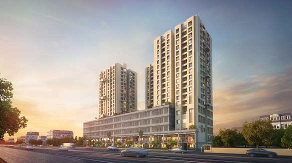 Amar Serenity Is the Best Luxury Area to Live In Baner