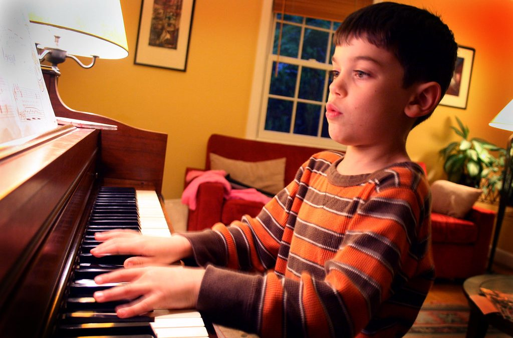 TOP 5 MUSICAL INSTRUMENTS TO LEARN