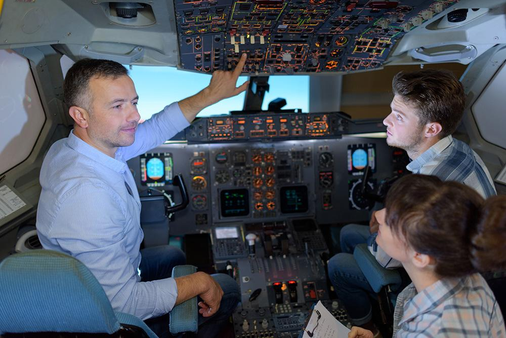 CHECK OUT THESE EXPERT TIPS ON PREPARATION TO BECOME A PILOT